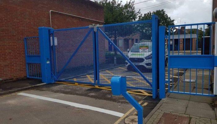 Century Secure Group UK Ltd, Newbury